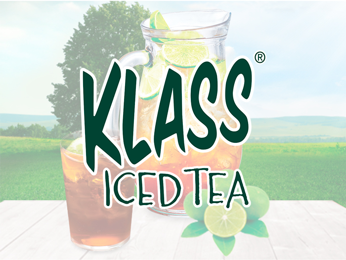 Marca Klass Ice Tea